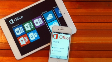 Office for iOS John Gamboa